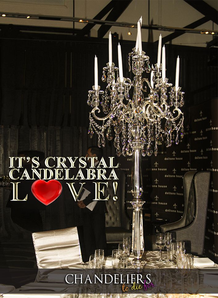 Crystal candelabra love available for hire chandeliers to die crystal candelabra love available for hire chandeliers to die for pty ltd aloadofball Choice Image