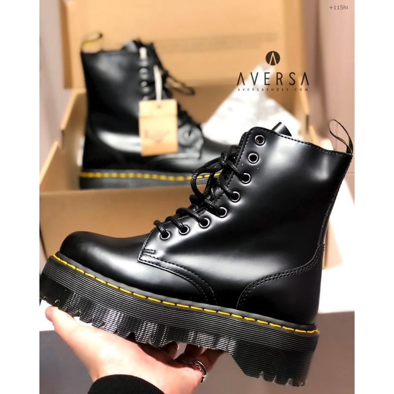 Dr. Martens Jadon - Aversa Shoes S.r.l.