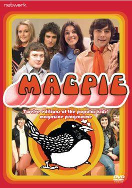 British Children's TV show of the '70s