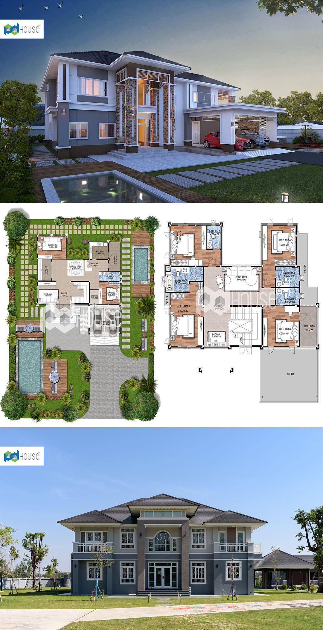 House plan ME 123