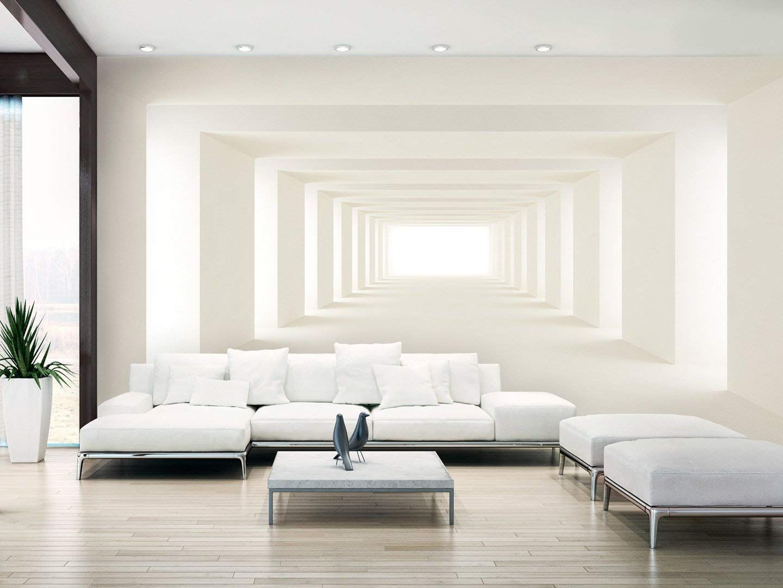 Murando Fototapete 500x280 Cm Vlies Tapete Moderne