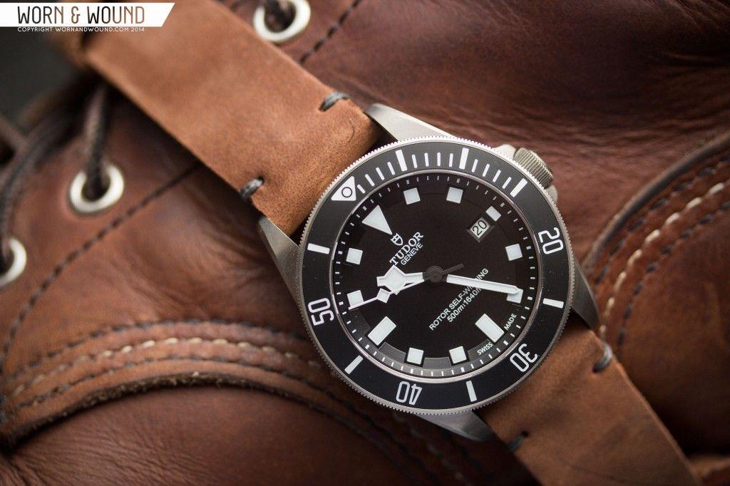 Ten Watches in Titanium  56360b69cef
