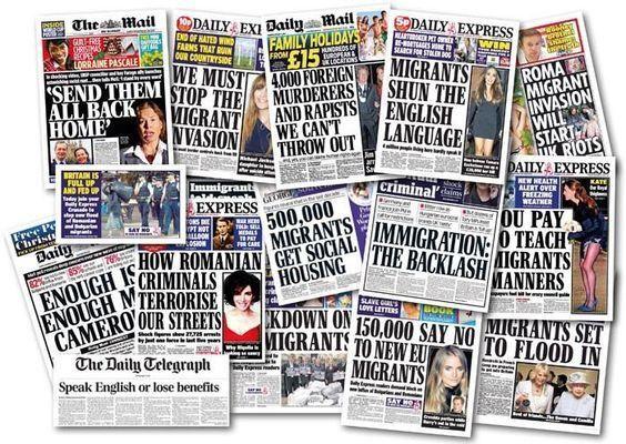 No período que antecedeu o referendo sobre a saída do Reino Unido da União Europeia, a mídia cometeu vários erros terríveis. Veja como alguns erros podem ser evitados na próxima vez.