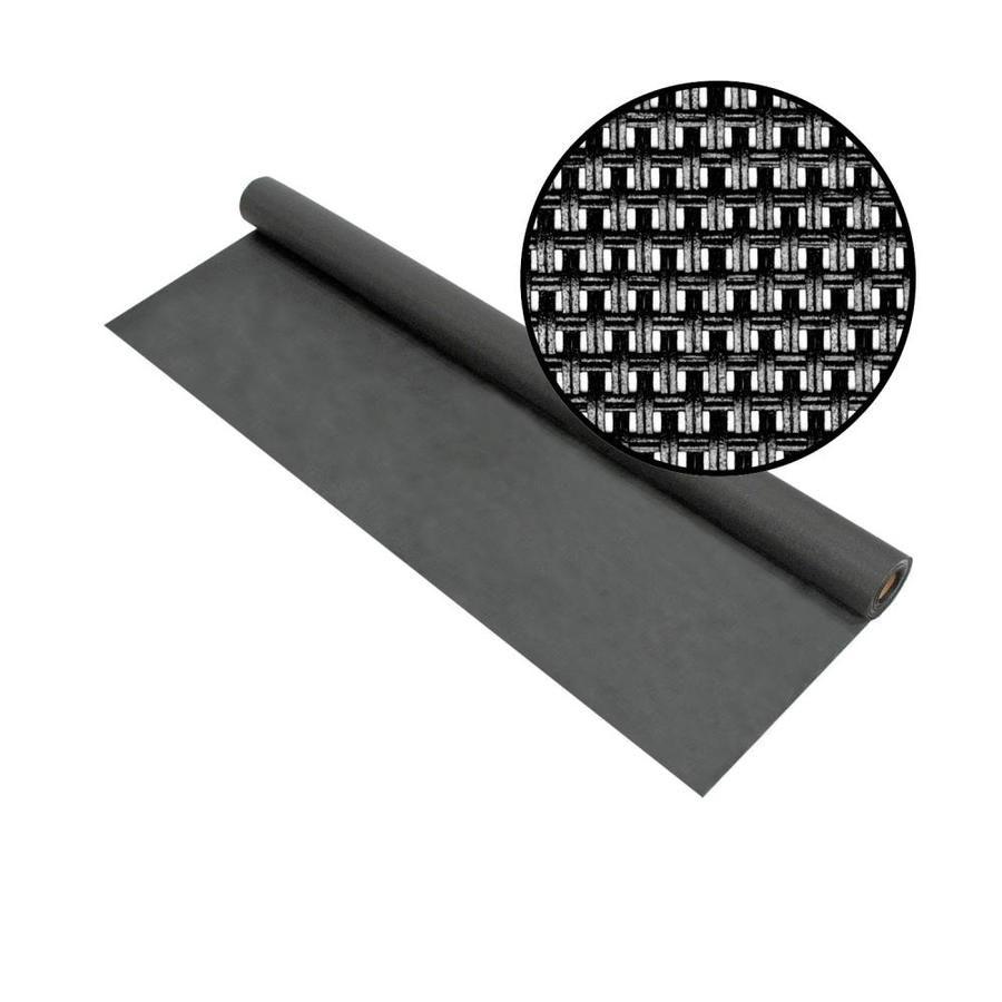 Phifer Super Solar 3 Ft X 50 Ft Charcoal Fiberglass Screen Mesh