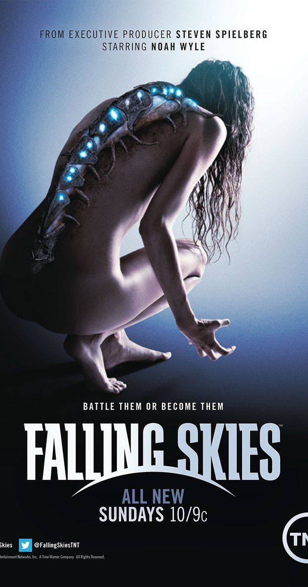 Falling Skies Saison 2 Episode 1 Vf Complet