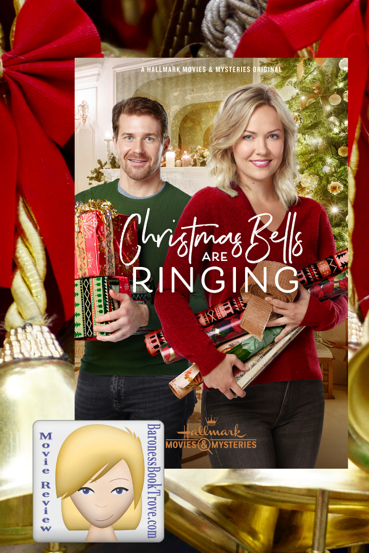 Christmas Bells Are Ringing.Christmas Bells Are Ringing Movie Tv Reviews Hallmark