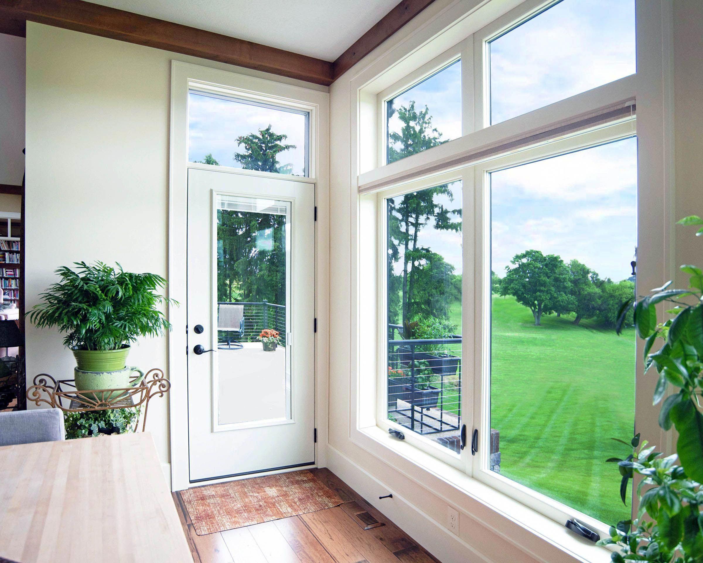 Stop By Our Webpage For Much More Information On This Stunning Bay Windows Baywindows Window Design Vinyl Replacement Windows Modern Windows