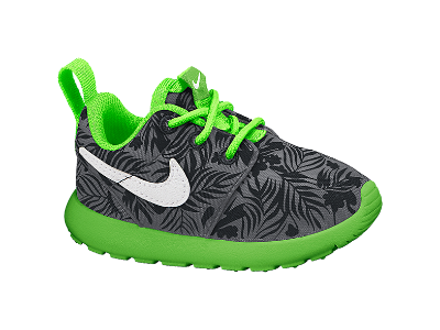 wholesale dealer a2e43 3c8d5 Nike Roshe Run Print (10.5c-3y) Preschool Boys  Shoe