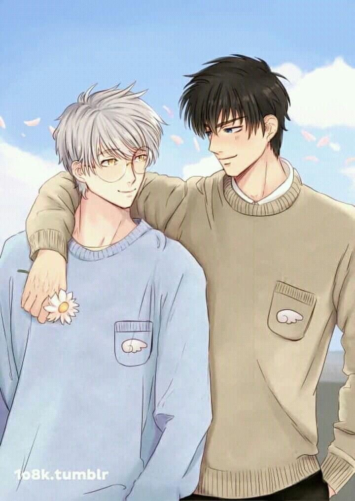 Yukito toya homosexual