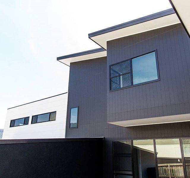 Home Exterior Design Ideas Scyon Wall Cladding And