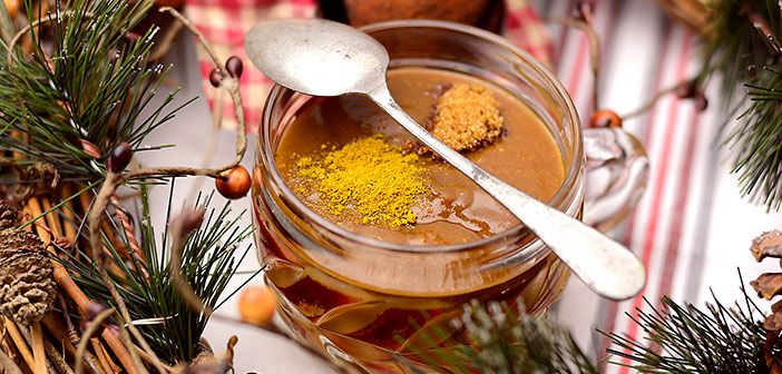 Hunajareseptit - Reseptitaivas