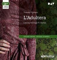 , L'Adultera (1 mp3-CD), Travel Couple, Travel Couple