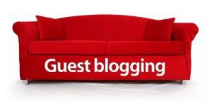 List of Blogs that allow guest posting