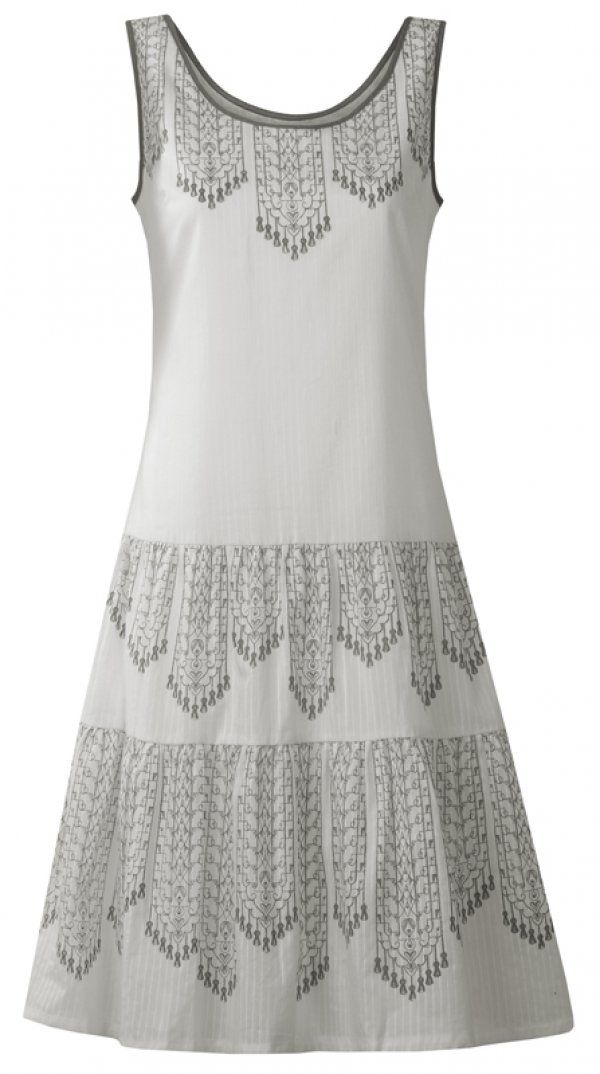 SULLY Deco Print Organic Cotton Dress | Free Spirit | Pinterest ...