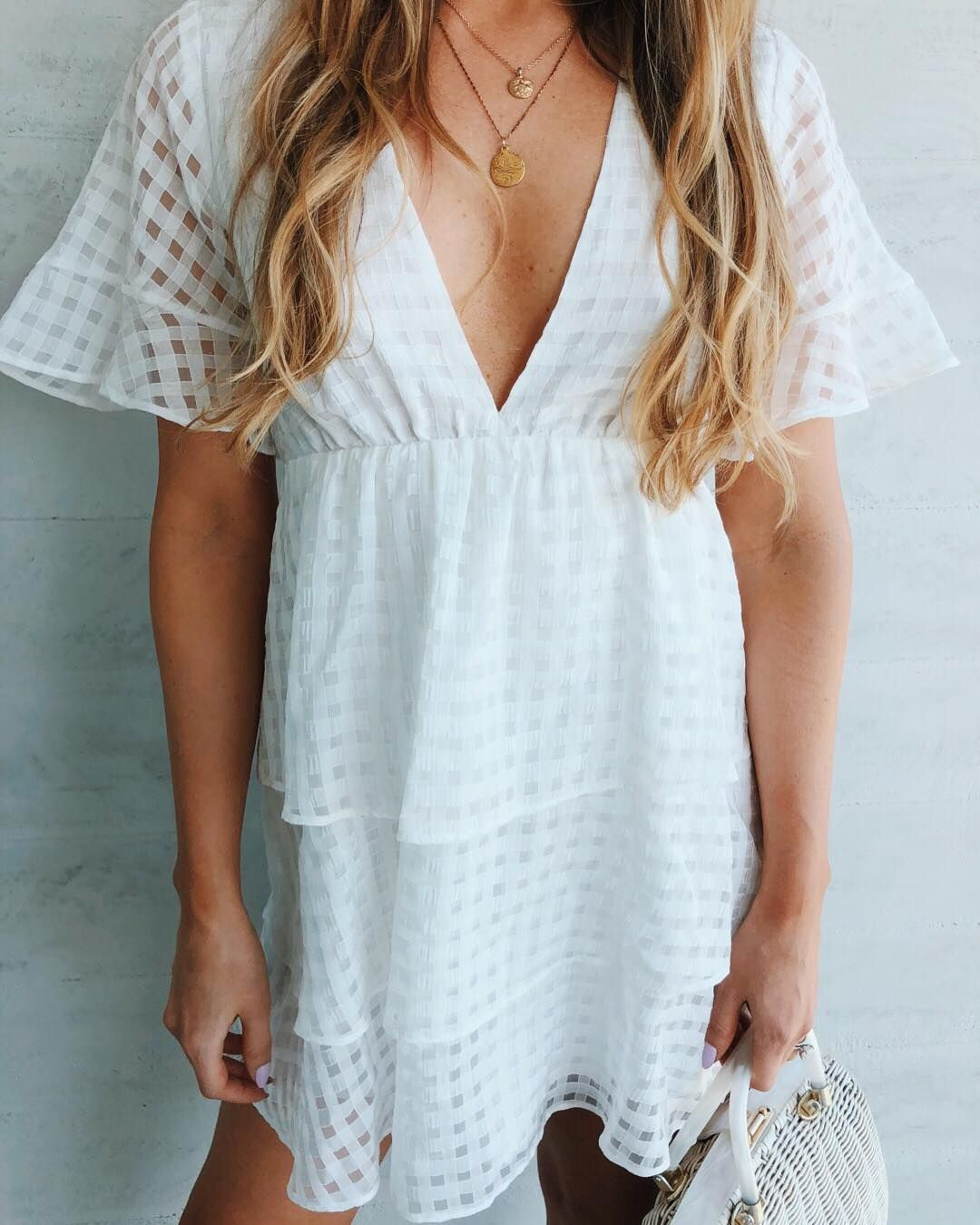 Fresh whites + styles for the bride online now #mumuweddings ...