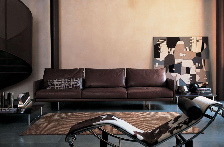 Cassina interior wohndesign wohnzimmer einrichten for Wohndesign wohnzimmer