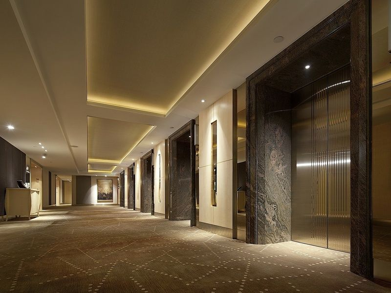 ifc hong kong lobby - Google Search | Escalator / Elevator ...