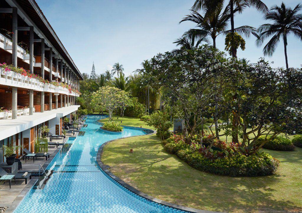 Melia Bali Au 168 2019 Prices Reviews Nusa Dua