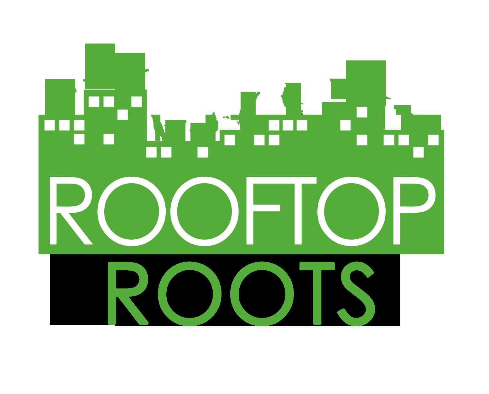 Rooftop Roots Logo By Anupam Chakravarty Via Postscript