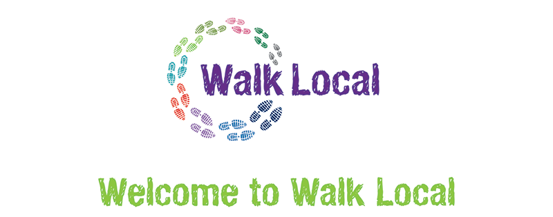 Image result for walk local logo