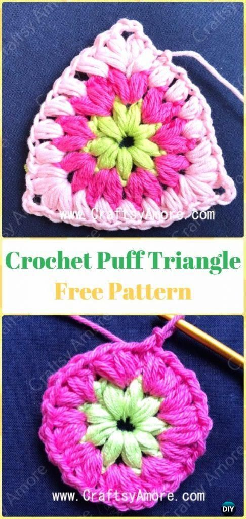 Perfecto Sitios Patrón De Crochet Libre Foto - Manta de Tejer Patrón ...