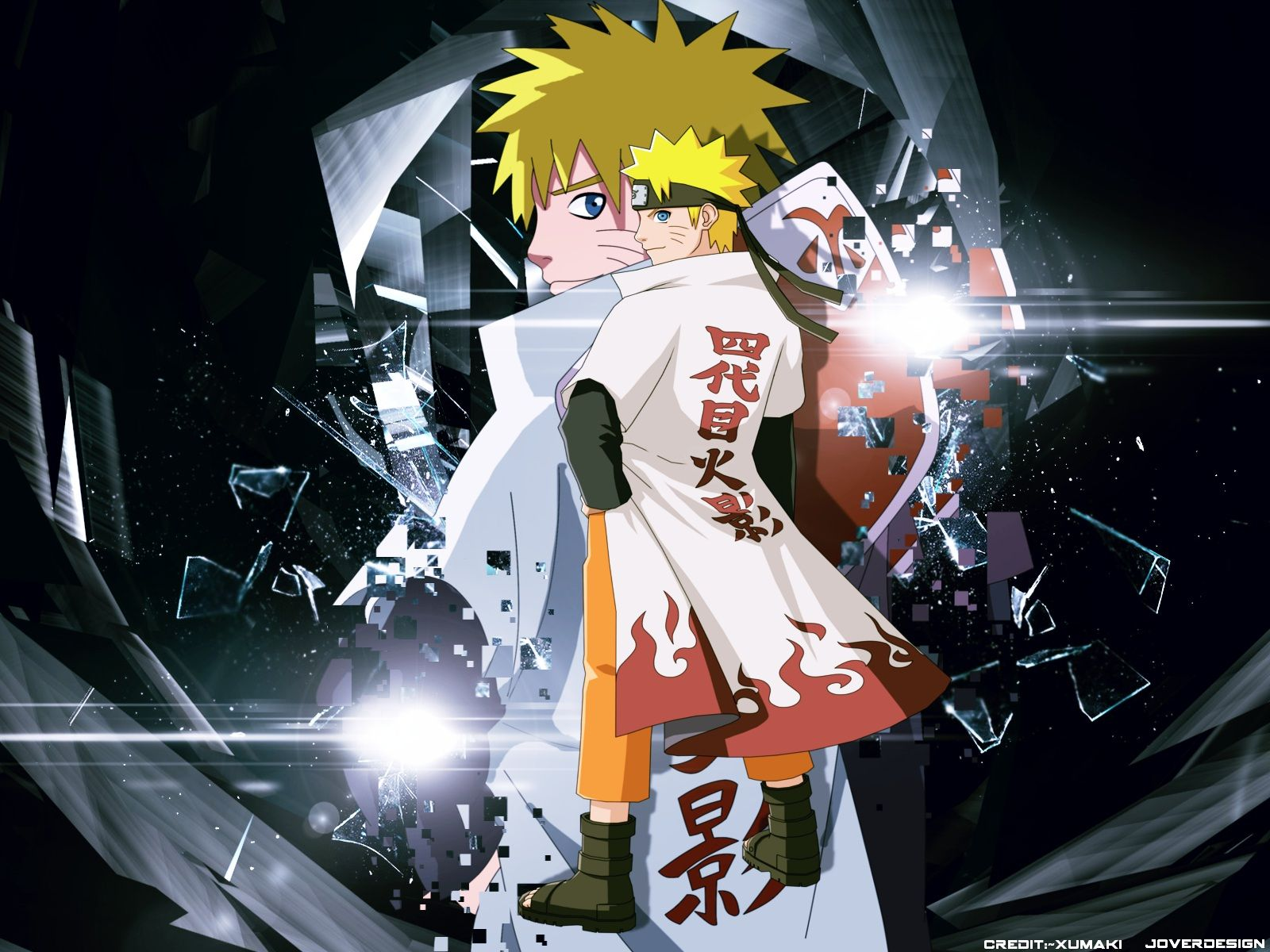 Naruto Shippuden Wallpaper Android with High Resolution Wallpaper