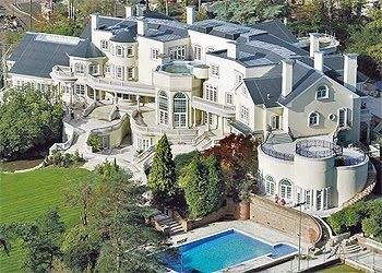 Updown Court Luxury Homes Dream Houses Mansions Big Mansions