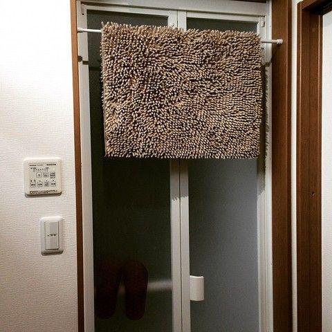 毎月更新 突っ張り棒を使った収納アイデア 実例集 棚 キッチン