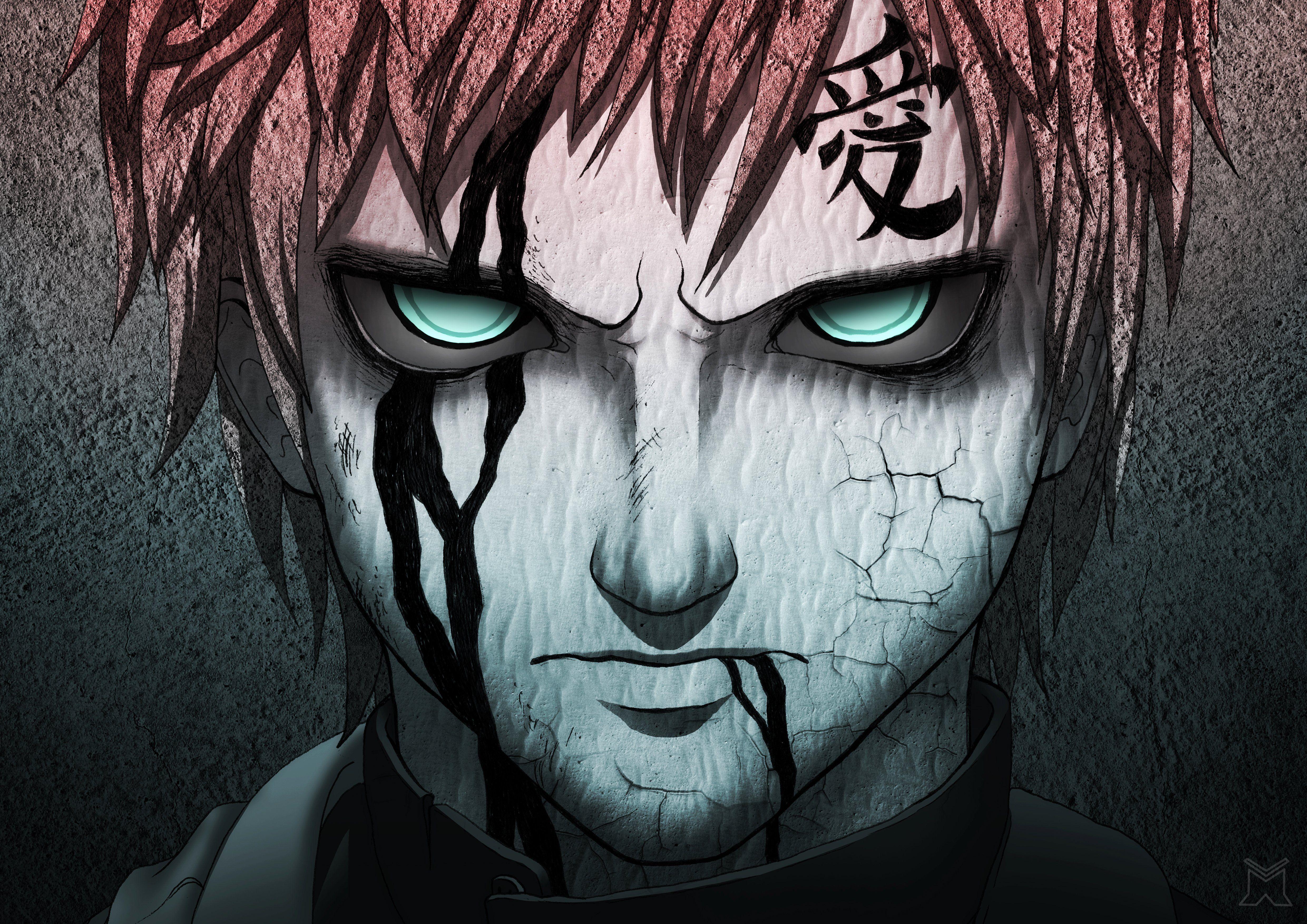 Naruto Game Gara Anime Manga Artwork Naruto Game Gara Anime Manga Artwork  is an HD desktop wallpaper posted in … | Naruto gaara, Gaara, Wallpaper  naruto shippuden