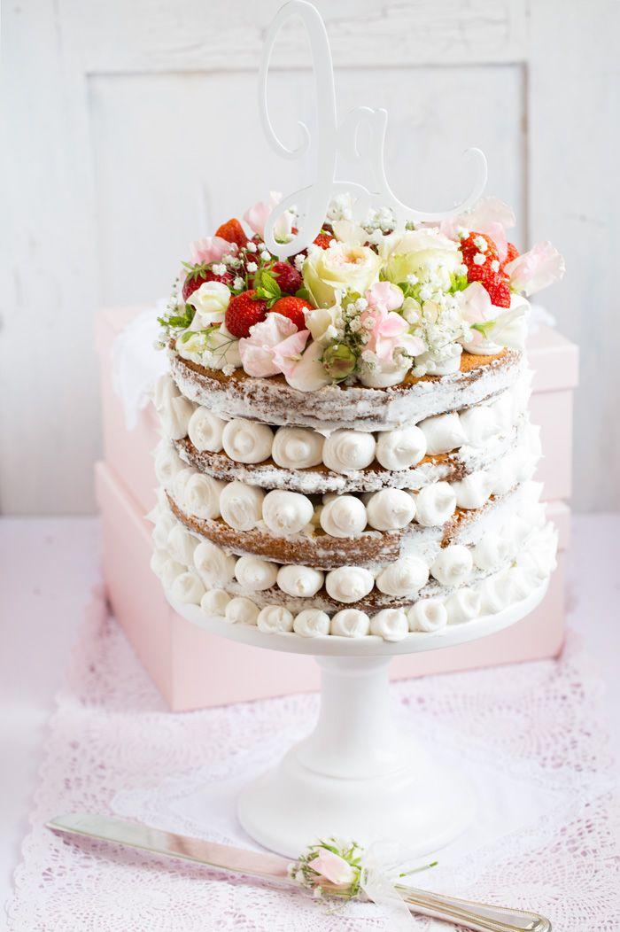 Hochzeitstorte Recipe Pinterest Cake Art Cakes And Muffin
