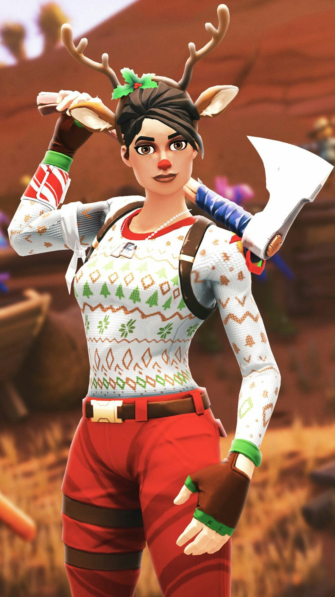 50 Fortnite Christmas Ideas In 2020 Fortnite Gaming Wallpapers Best Gaming Wallpapers