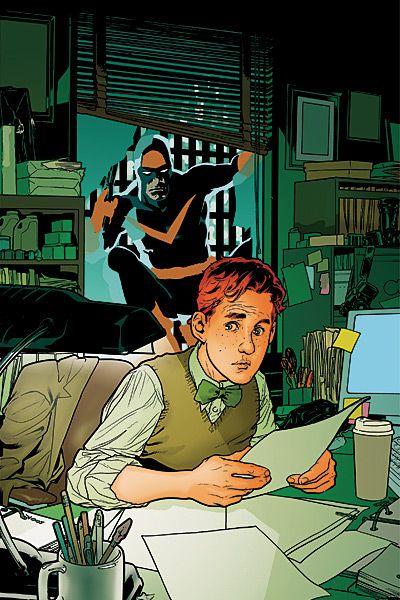Jimmy Olsen DC Comics - Google Search