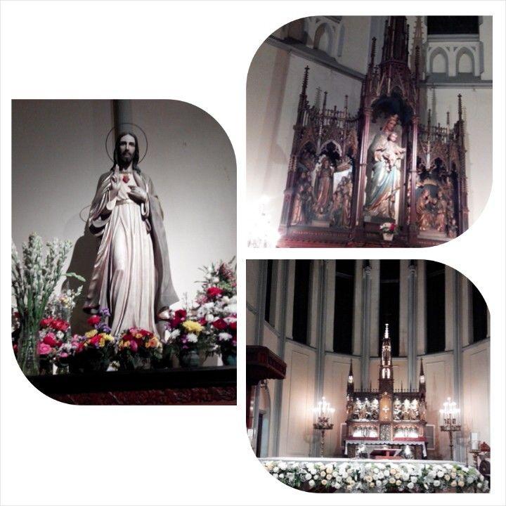 Pin Di Churches God S House