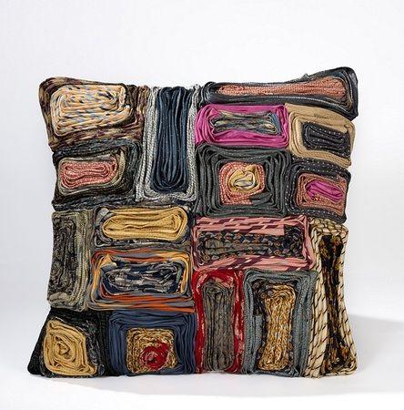 Executive Rectangle Pillow-Mixed