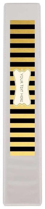 binder spine templates free