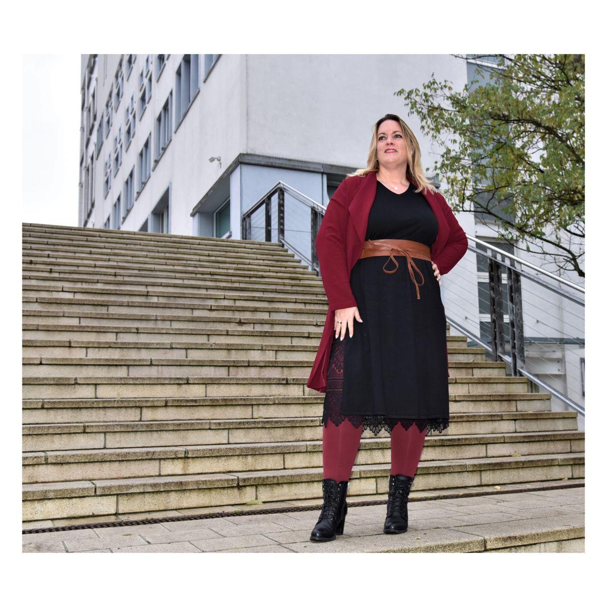 |Werbung| Plus Size Fashion, Ulla Popken Curvy Fashion ...