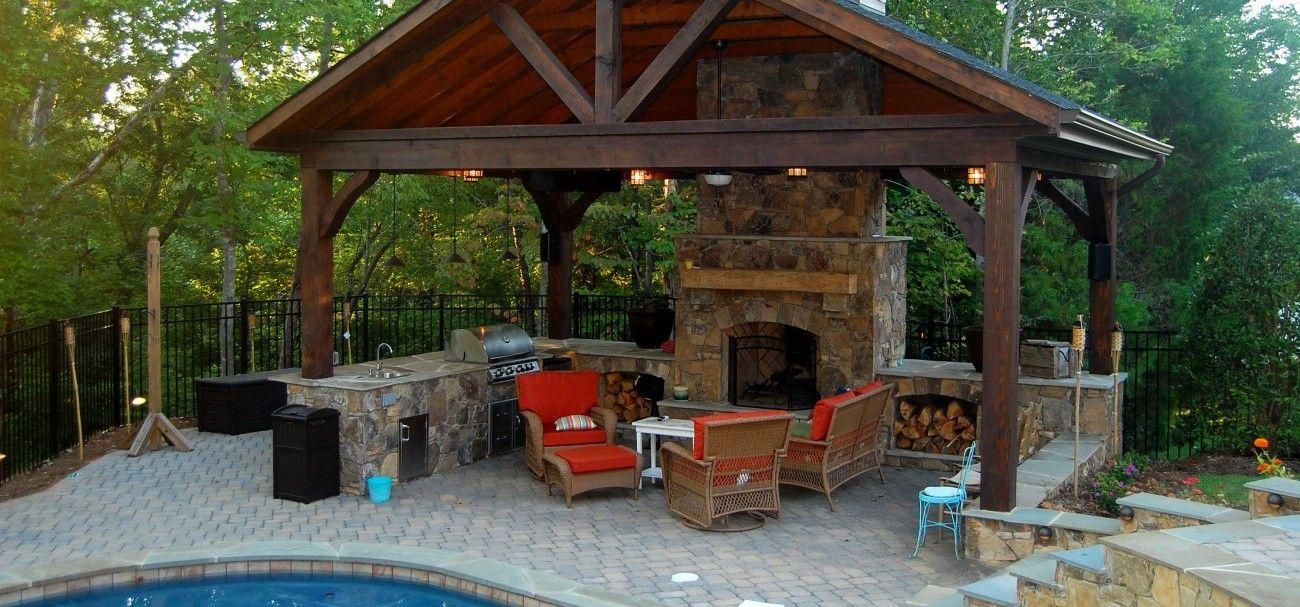 Perfect Combination Pavilion