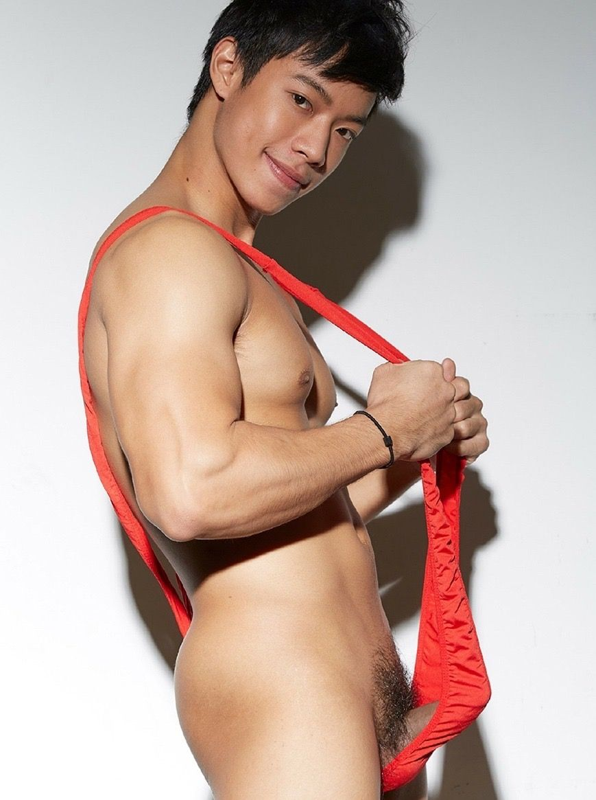 gay asian daddies Photos of