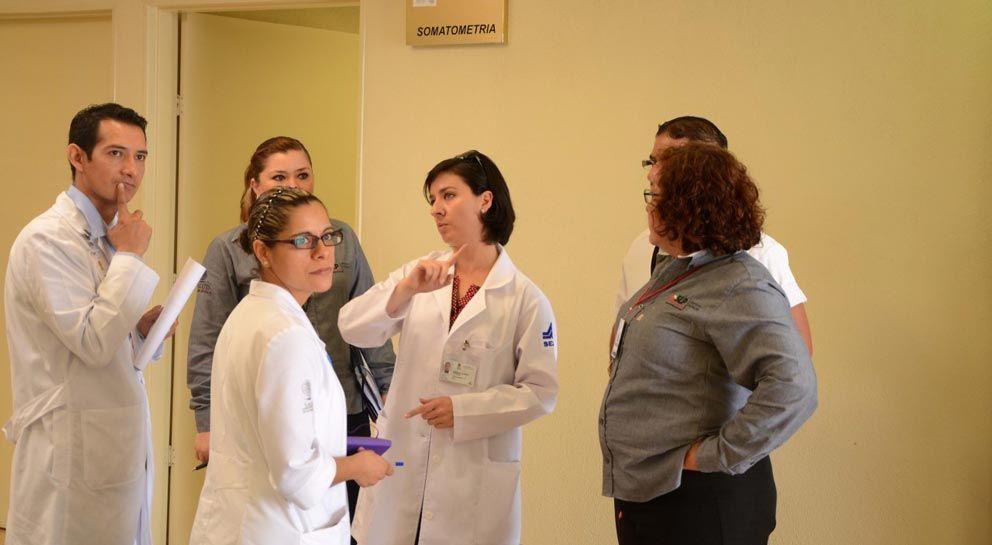 Servicios de Salud pretende acreditar todos sus centros de salud