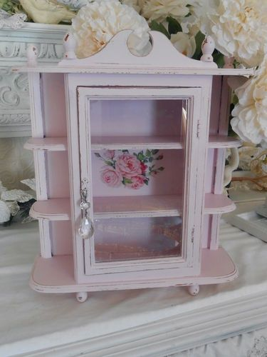 I have one just like this I painted pink..I have new ideas for it ...