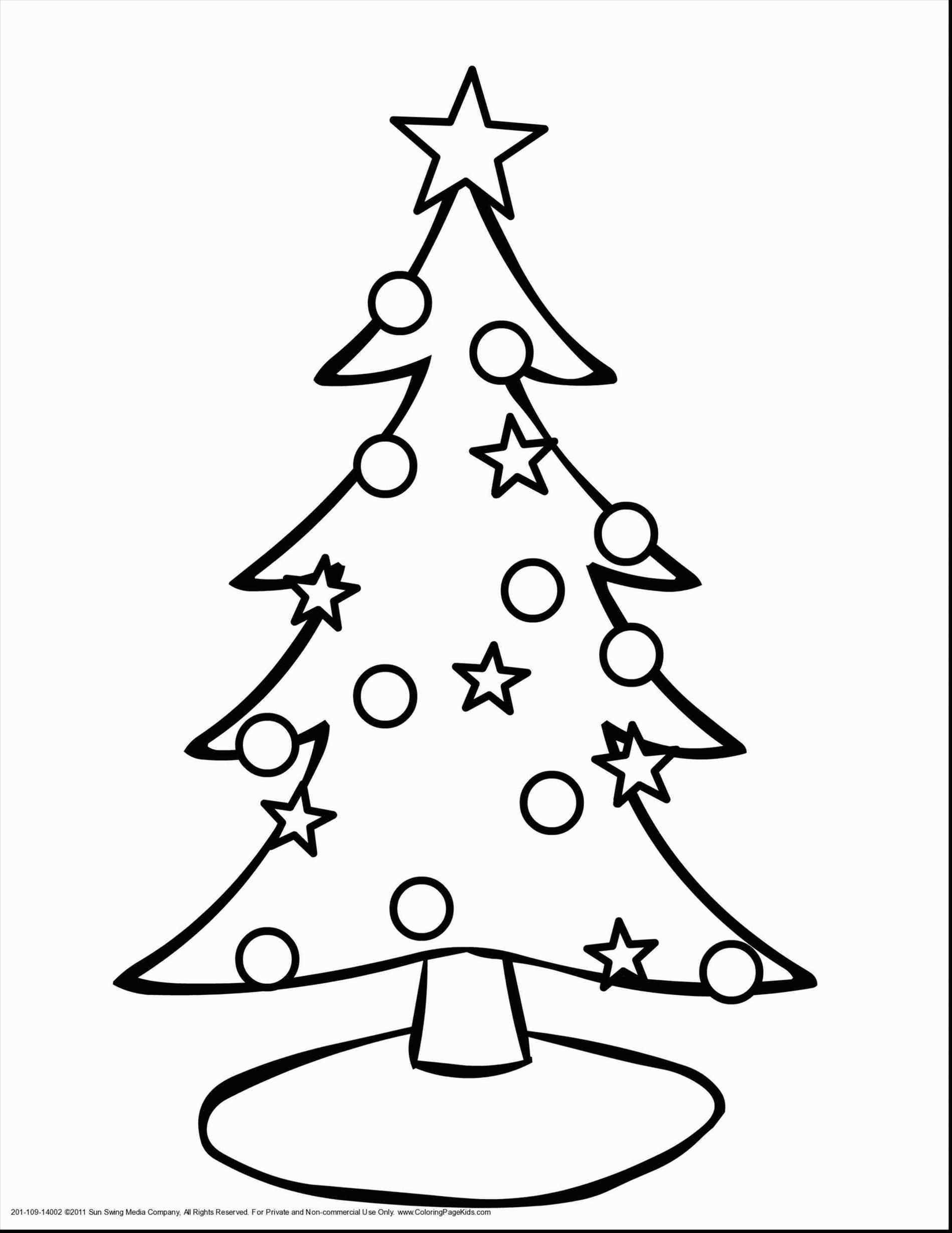 12 Lovely Simple Christmas Drawings Ideas
