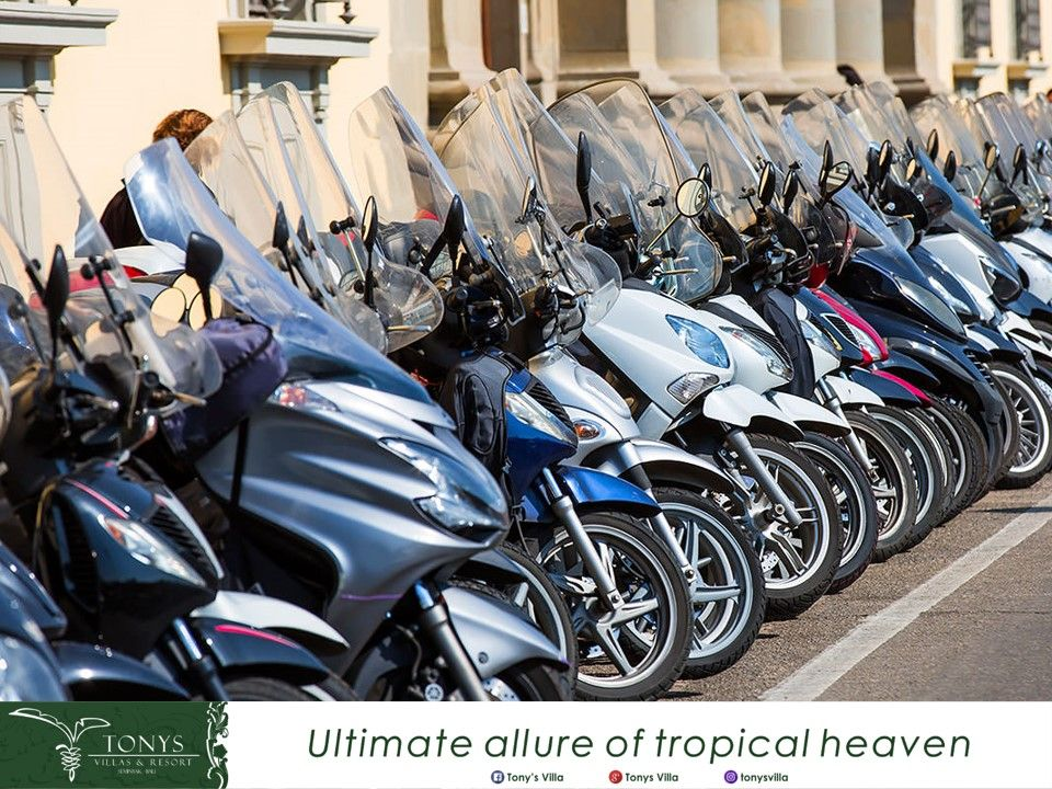 As a place of tourism bali has a thousand roles in life