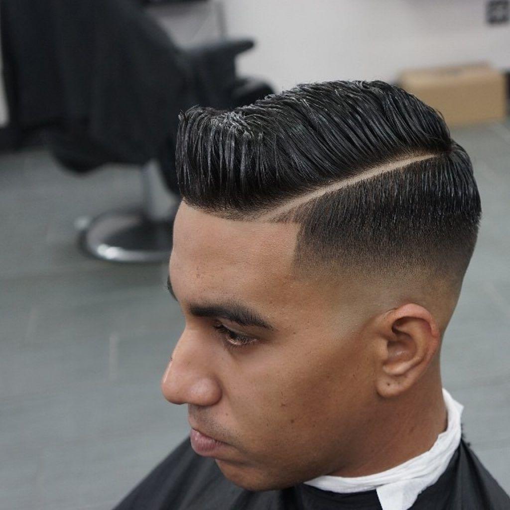 Pin On Men Fresh Haircuts 2017
