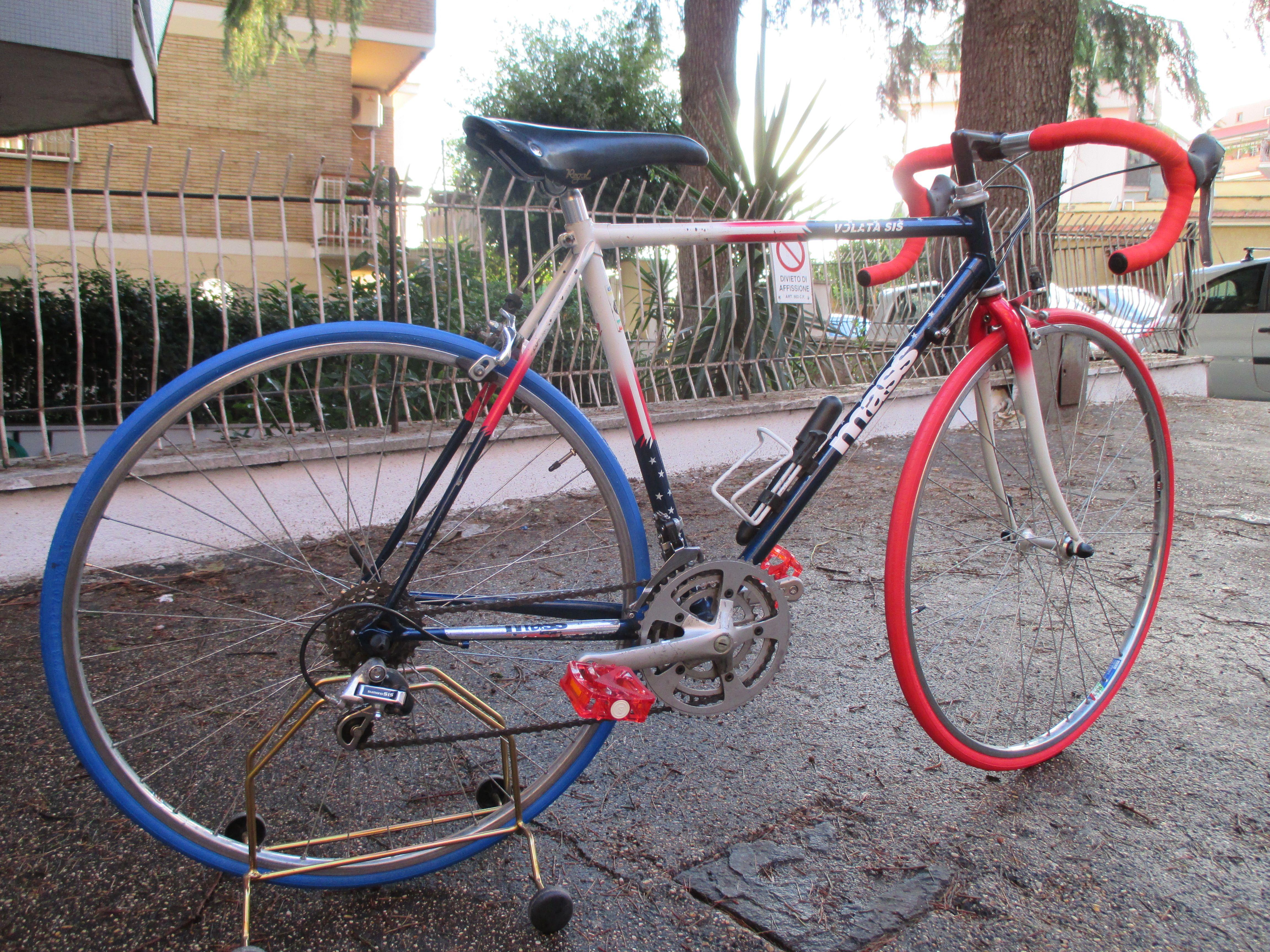 GALLERIA PERSONALIZZAZIONI - Negozio di bici a Roma ...