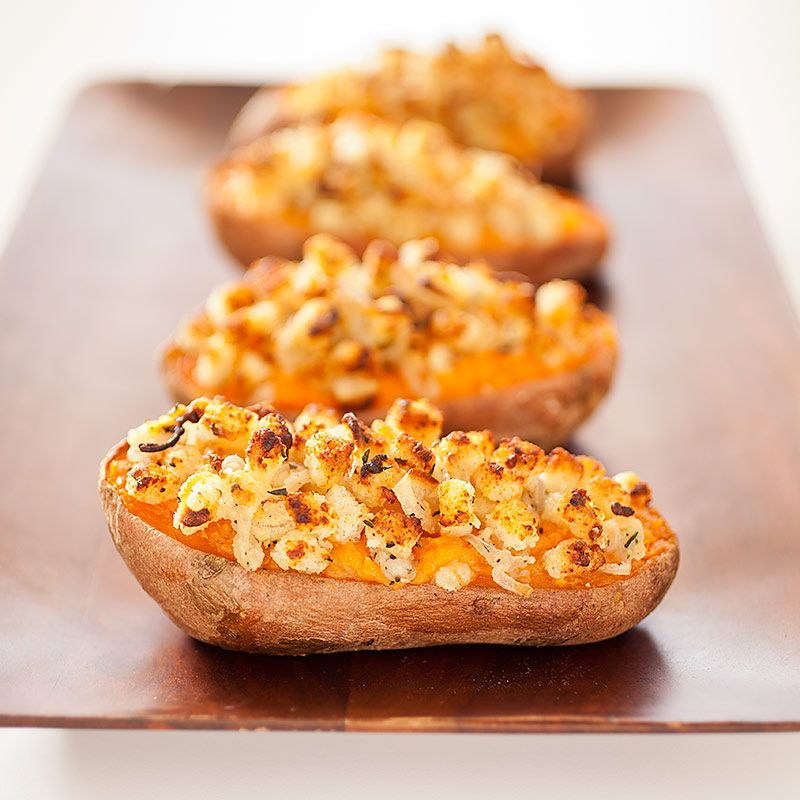 Baked Potato Oven Vs Microwave: Light And Fluffy Vs. Creamy And Dense. Learn The Science