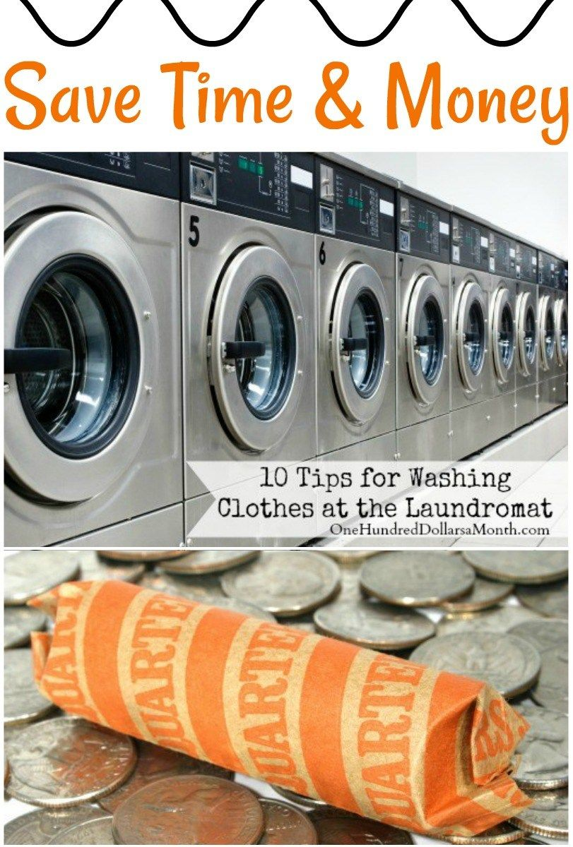 10 Tips For Washing Clothes At The Laundromat Washing Clothes Laundromat Laundry Symbols