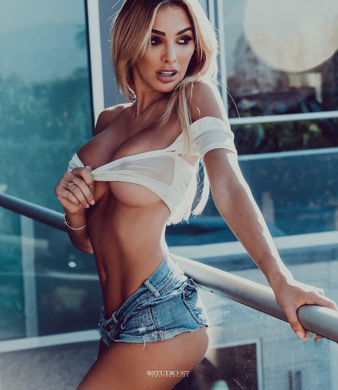 Hot babes having wild erotic sex 9