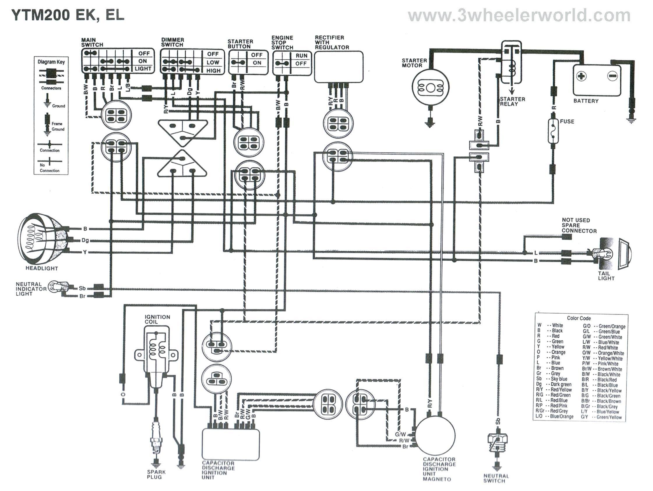 Unique Wiring Diagram For Car Capacitor Diagramsample