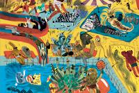 Poster for Exhibition - marikajo.com