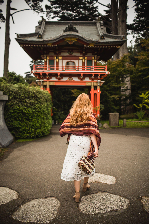 Tips For Visiting The San Francisco Japanese Tea Garden | The ...